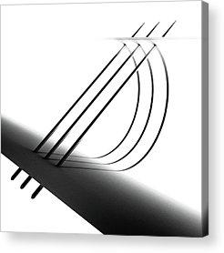 Needles Acrylic Prints