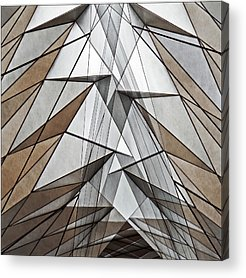 Structure Acrylic Prints