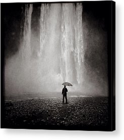 Iphoneography Acrylic Prints
