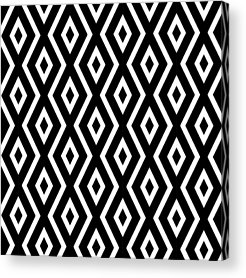 Geometric Acrylic Prints