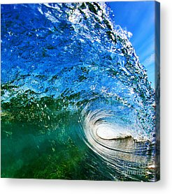 Hawaiian Acrylic Prints