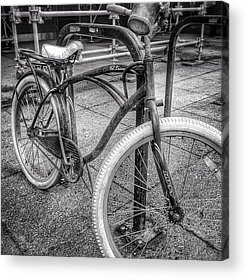 Transportation Acrylic Prints