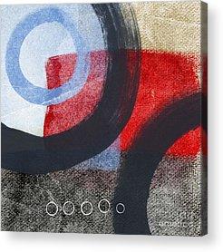Abstract Art Acrylic Prints