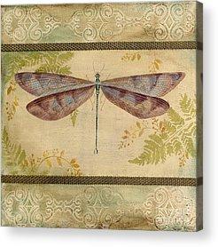 Emboss Acrylic Prints
