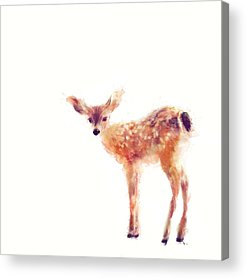 Cute Acrylic Prints