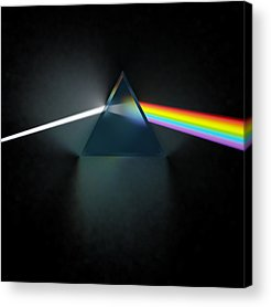 Prism Light Acrylic Prints