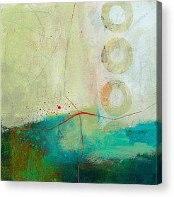Grid Acrylic Prints