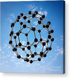 Molecular Clouds Acrylic Prints