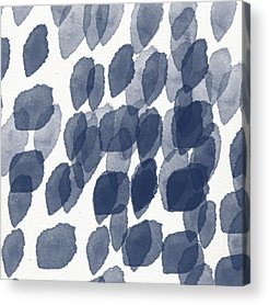 Patterned Mixed Media Acrylic Prints