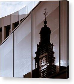 Maastricht Acrylic Prints