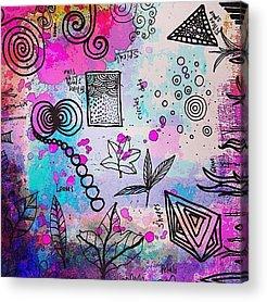 Design Acrylic Prints
