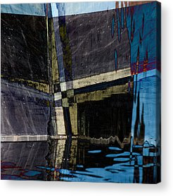 Tidal Acrylic Prints