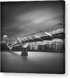 Millenium Photographs Acrylic Prints