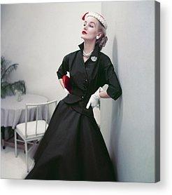 Full Skirt Acrylic Prints