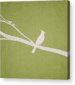 Branches Acrylic Prints