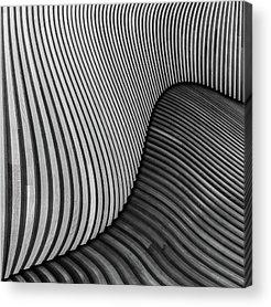 Dark And Light Acrylic Prints