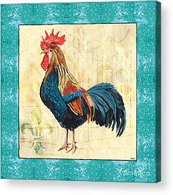 Tiffany Acrylic Prints