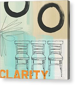 Chair Mixed Media Acrylic Prints