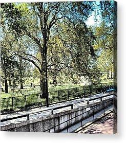London2012 Acrylic Prints