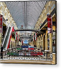 Shop Acrylic Prints