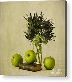 Apples Acrylic Prints