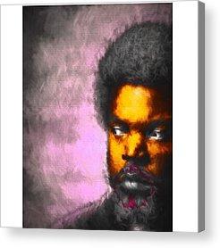 Band Acrylic Prints