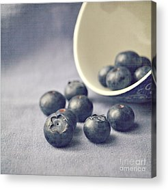 Food And Beverage Acrylic Prints