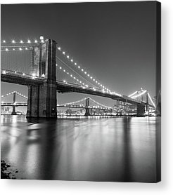 Square Acrylic Prints