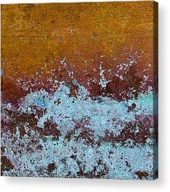 Oxidation Acrylic Prints