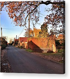 Norfolk Acrylic Prints