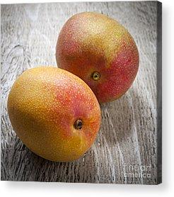 Mango Photographs Acrylic Prints
