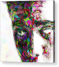 Fame Acrylic Prints
