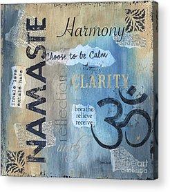 Harmony Acrylic Prints