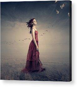 Dreamlike Acrylic Prints