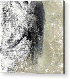 Abstract Sand Acrylic Prints