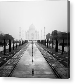 Religious Photographs Acrylic Prints
