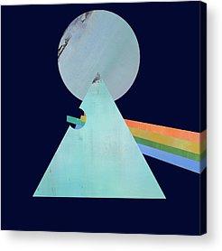Pink Floyd Acrylic Prints