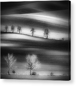 Moravia Acrylic Prints