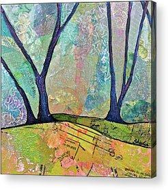 Northern Michigan Acrylic Prints