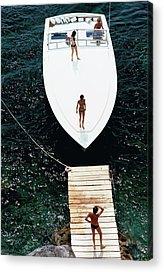 Porto Acrylic Prints