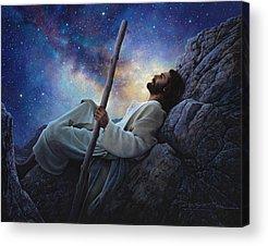 Religious Acrylic Prints