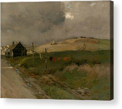 Designs Similar to Landscape by Jean Charles Cazin