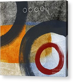 Designs Similar to Circles 3 by Linda Woods