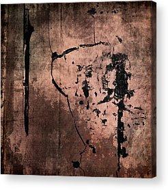 Silk Acrylic Prints