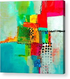 Collage Acrylic Prints