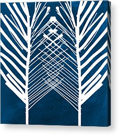 Tropical Acrylic Prints