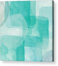 Coastal Acrylic Prints