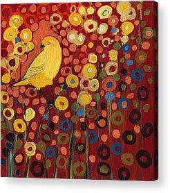 Canary Acrylic Prints