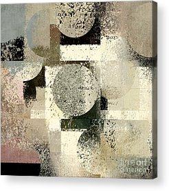 Abstract Series Acrylic Prints