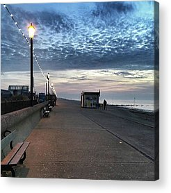 Seaside Acrylic Prints